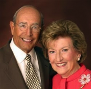 Richard & Helen DeVos
