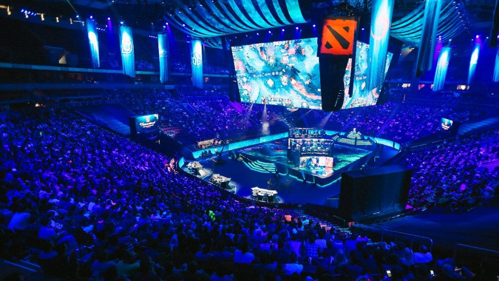 The Future is eSports…and the Future is Now