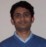 Anand Krishnamoorthy