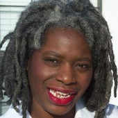 Phyllis Harris