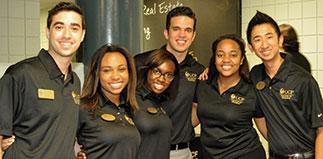 Student Ambassadors - Student Leadership