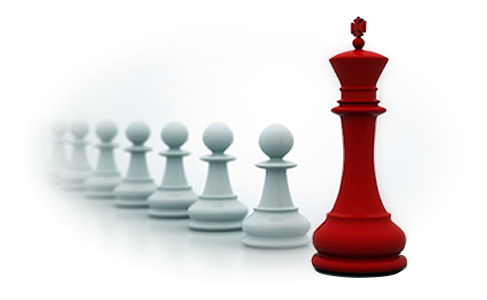 strategic leadership header