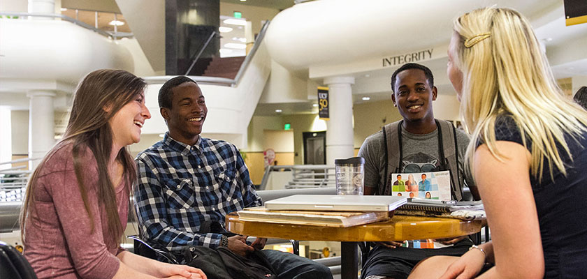 Ucfbusiness Devos Sport Business Management Celebrates Diversity