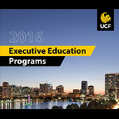 2016 Executive Education Program