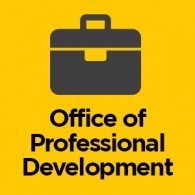 Office of Professional Development