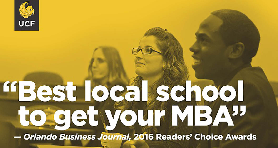 Best Local MBA