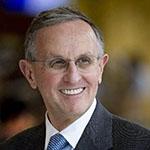 David Klock,<br>Ph. D.