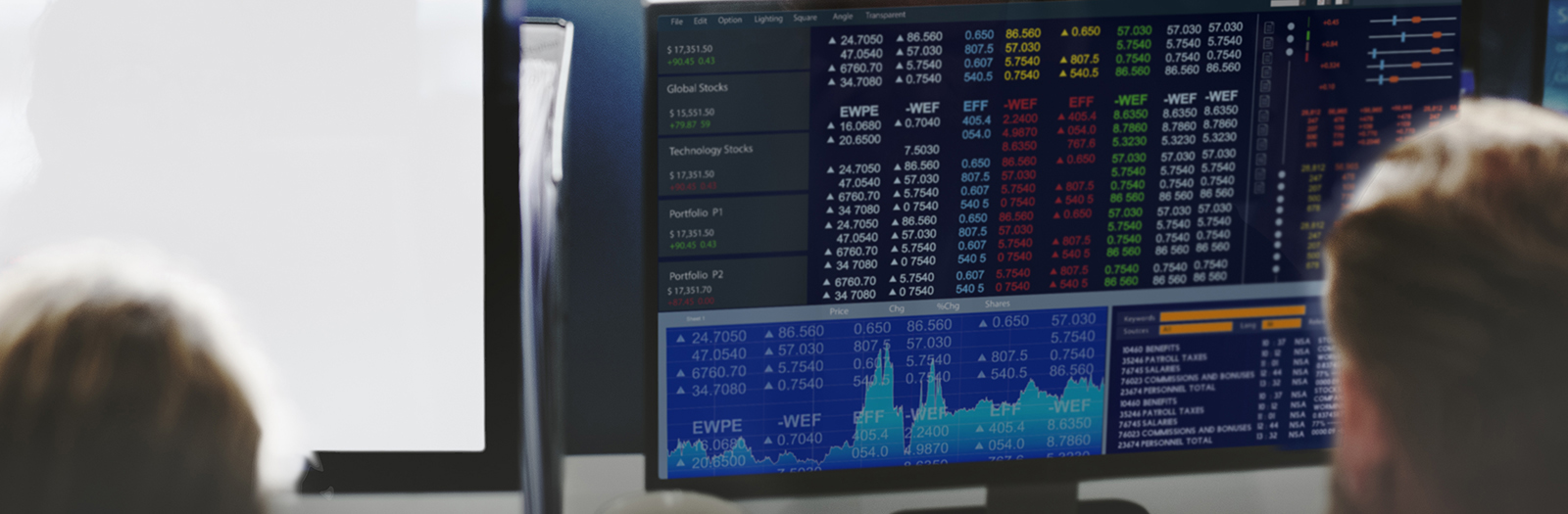 Bloomberg Trading Platform Training - The Best Trading In World
