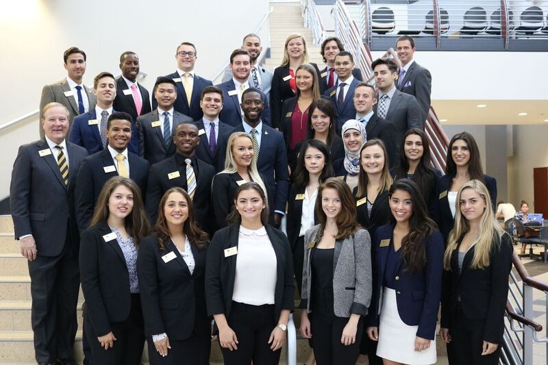 UCF Professional Selling Program Joins Exclusive National Sales Alliance