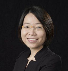Khim Kelly, Ph.D.