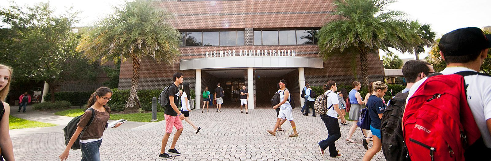 Ucf College Of Business Administration Business School
