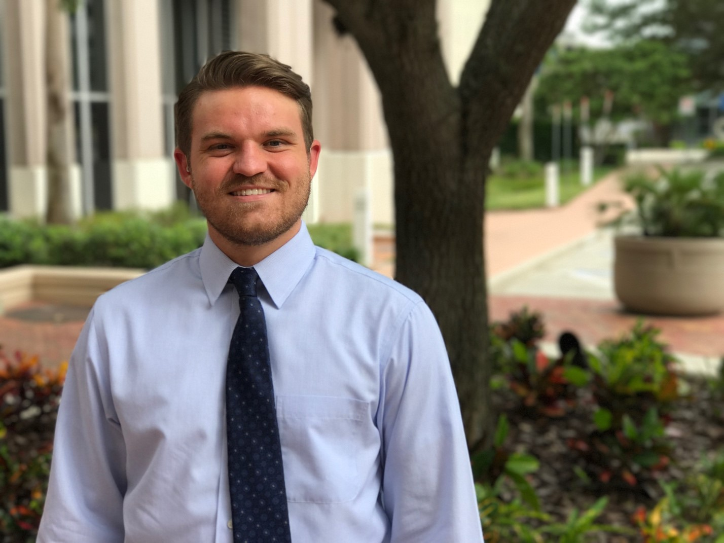 UCF Student Aims to Make Electronics, Appliances Cheaper With New Capacitor Tech