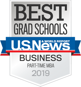 Best Grad Schools MBA US News & World Report
