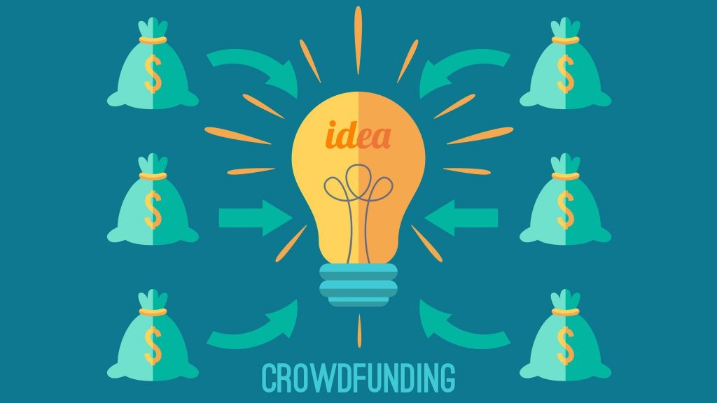 Positive Language Leads to Big Profits in Crowdfunding Campaigns