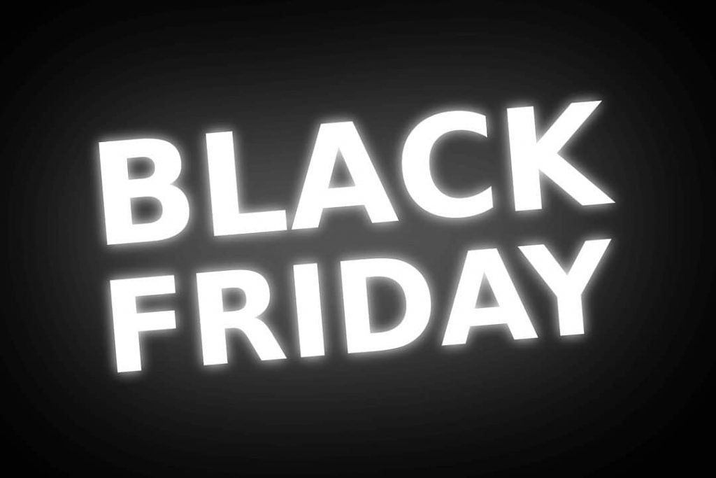 Is Black Friday Really a Thing?