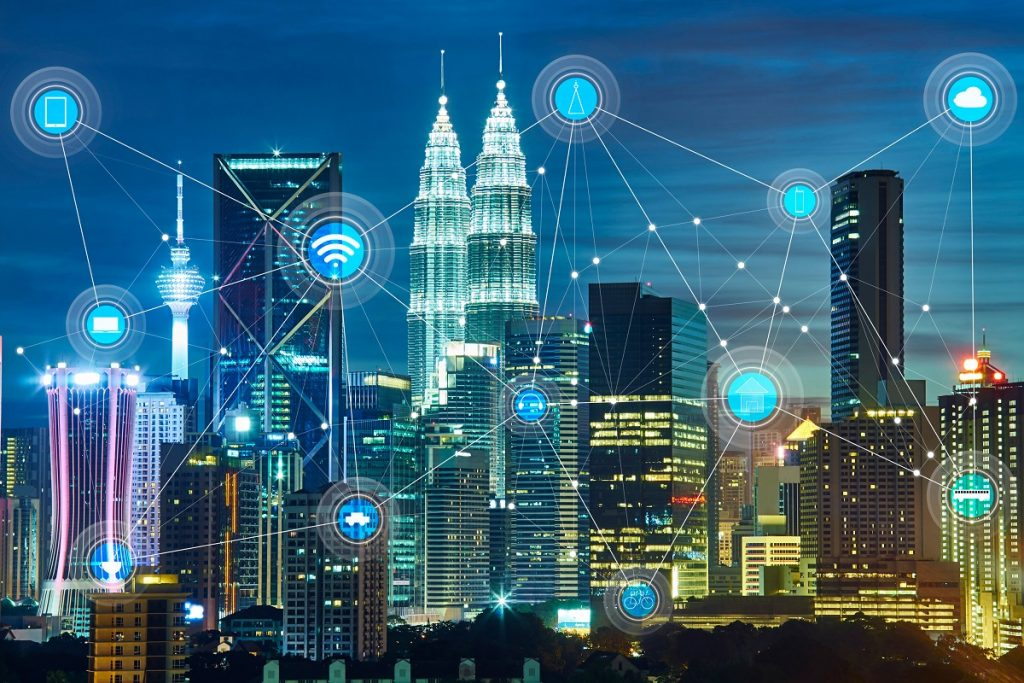 Are Smart Cities Really a Thing?