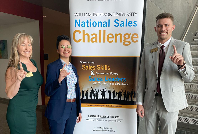 UCF Professional Selling Team Wins 4th National Championship