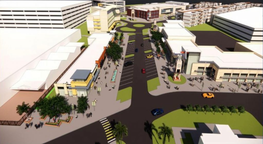 Plan to Redevelop Fashion Square Mall Wins UCF Real Estate Case Competition