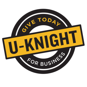U-Knight For Business Campaign Decal