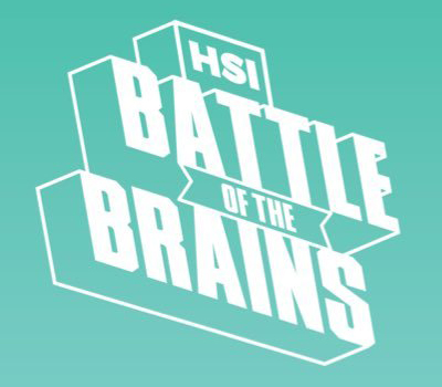 UCF Students Win $5,000 at Inaugural 'HSI Battle of the Brains' Competition