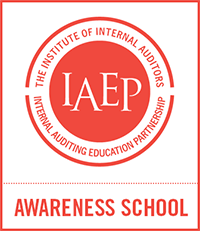 IAEP Awareness School logo