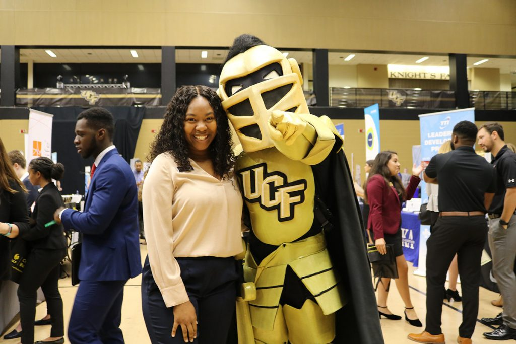 5 Reasons to Attend the UCF Business Invitational